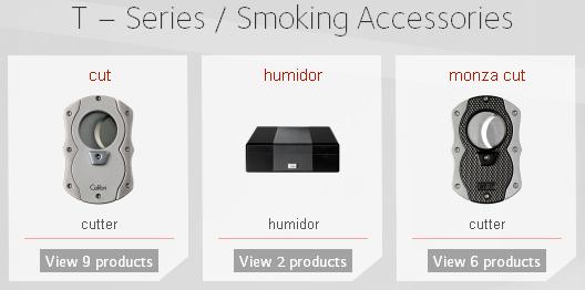 科乐比 雪茄配件生产商