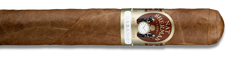 纳特谢尔曼Nat Sherman Metropolitan Selection Habano Gordo